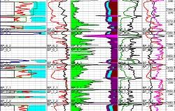 КАРОТАЖ ПРИ БУРЕНИИ: влияние фильтрата бурового раствора на показания зондов